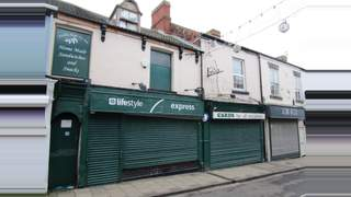 Primary Photo of 35-37 Sea View Street, CLEETHORPES, North East Lincolnshire, DN35 8EU