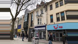 Primary Photo of 10 Queen Street, Cardiff, South Glamorgan, CF10