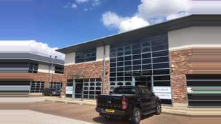 Primary Photo of 18, H20 Business Units, Lake View Drive, Sherwood Business Park, Annesley, Nottingham NG15 0HT