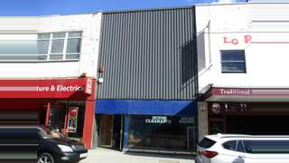 Primary Photo of 83 Commercial Street, Newport, NP20 1LR