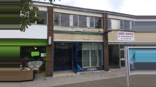 Primary Photo of 262 London Road, Waterlooville, Hampshire