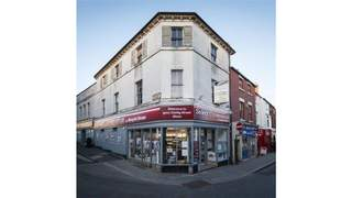 Primary Photo of 35 Derby Street, Leek, Staffordshire, ST13 6HU