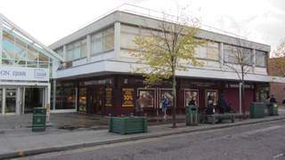 Primary Photo of 40 Market Place, Clarendon Square Shopping Centre, Hyde