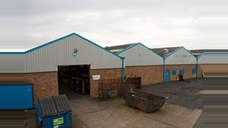 Primary Photo of Units 11-15 Strawberry Lane Industrial Estate, Strawberry Lane, Wednesfield, WV13 3RS