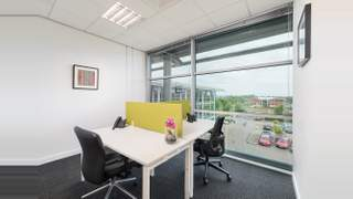 Primary Photo of Herons Way, Chester Business Park, Chester, CH4 9QR
