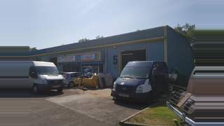 Primary Photo of Unit 5, Enterprise Park, Phoenix Business Park, Lion Way, Swansea SA7 9FZ