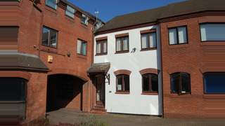 Primary Photo of Unit C Stowe Court, Stowe Street, Lichfield, WS13 6AQ