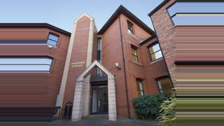 Primary Photo of Barons Court, Manchester Road, Wilmslow, SK9 1BQ
