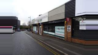 Primary Photo of Unit 2A The Broadway, Dudley DY1 4AR