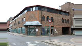 Primary Photo of Suite 1, Second Floor, Clemitson House, 14 Upper George Street, Luton, Bedfordshire, LU1 2RP