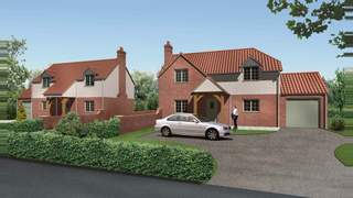 Primary Photo of Residential Development Land, Aranmore, Churchill Road, NORTH SOMERCOTES, LN11 7QS