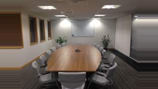 Primary Photo of 2nd Floor, (East Suite), Johnstone House, 52-54 Rose Street, Aberdeen - AB10 1UD