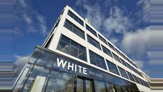 Primary Photo of White Building Studios 1-4 Cumberland Place, Southampton SO15 2NP