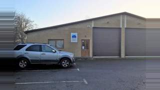 Primary Photo of Unit 2, The Old Dairy, Fyfield, Marlborough, SN8 1PY