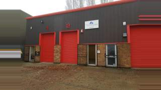 Primary Photo of 2 Boxmend Industrial Estate, Bircholt Road, Maidstone, Kent, ME15 9YG
