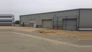 Primary Photo of Spitfire Business Park, Northfield Road, Unit 11-13, Market Deeping, Peterborough, Lincolnshire, PE6 8GY