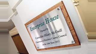 Primary Photo of Enterprise House, Aber Road