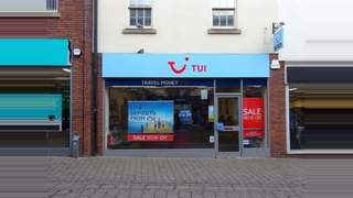 Primary Photo of Unit 24, Castle Walk, Newcastle under Lyme, ST5 1AN