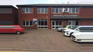 Primary Photo of Gd floor 2A Flag Business Exchange, Vicarage Farm Road, Peterborough, PE1 5TX