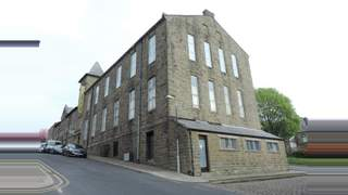 Primary Photo of First Floor Office Suite, Colne Commercial Centre, Exchange Street, Colne, BB8 0SQ