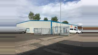 Primary Photo of 8 Farmeloan Industrial Estate 19 Alleysbank Road, Glasgow South Lanarkshire, G73 1LX