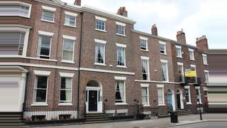 Primary Photo of 58-60 Rodney Street, Liverpool, Merseyside, L1 9AD