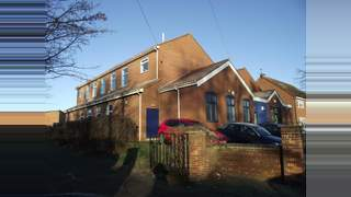 Primary Photo of Rufford House, Sherwood Ave, Newark NG24 1QF