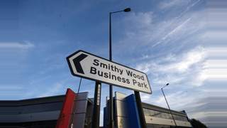 Primary Photo of 1 Smithywood Drive, Smithywood Business Park, Sheffield S35 1QN