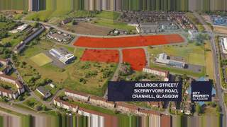 Primary Photo of Site at Bellrock Street/ Skerryvore Road, Glasgow, G33, Marketing anticipated - Early 2020