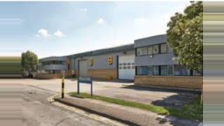 Primary Photo of Unit 9 Perivale Industrial Park, Horsenden Lane South, Perivale, Greenford, Middlesex, UB6 7RH
