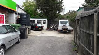 Primary Photo of Turgis Green Garage, Basingstoke, RG27 0AG