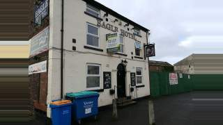 Primary Photo of Eagle, 122 Bolton Street, Chorley