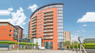 Primary Photo of Kings Tower, Marconi Plaza, Chelmsford, Essex, CM1 1GS
