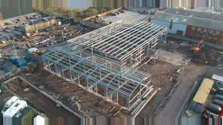 Primary Photo of New Build Commercial/Industrial Units