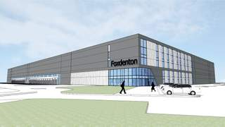 Primary Photo of Broadway Green Business Park, Foxdenton Lane, Oldham