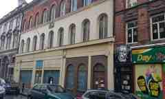 Primary Photo of 4, 5 & 6 Silver Street Hull, East Yorkshire, HU1 1JA