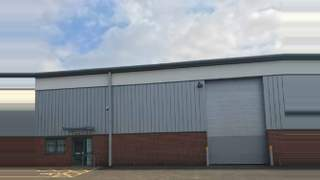 Primary Photo of Western Avenue, Bridgend Industrial Estate, Bridgend, CF31 3TY