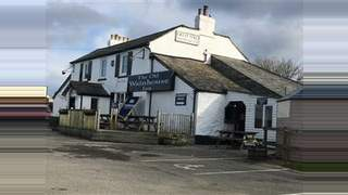 Primary Photo of Old Wainhouse Inn, St Gennys, Bude, Cornwall