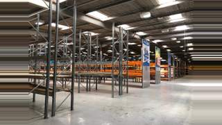 Primary Photo of Stairfoot Business Park, Unit 4, Barnsley, S70 3PA