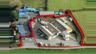 Primary Photo of Herniss Business Park, Longdowns, Penryn, Cornwall, TR10 9BZ