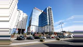 Primary Photo of Helmont House, 10 Churchill Way, Cardiff CF10 2DX