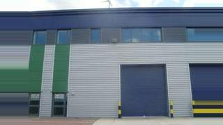 Primary Photo of Unit 26 Chancerygate, Denbigh Road, Bletchley, Milton Keynes, MK1 1DB