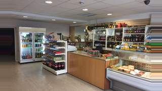 Primary Photo of Ground Floor Retail Unit Investment Opportunity – Wigan