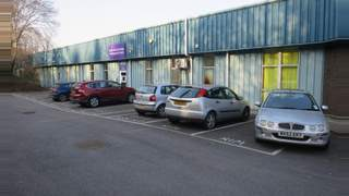 Primary Photo of Unit 1 Quasar Building, Battle Road, Heathfield, Newton Abbot, Devon, TQ12 6XU