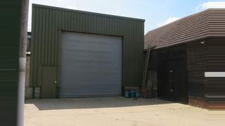 Primary Photo of Safe Store Bldg, 10 Howard Chase, Basildon, Essex SS14 3BB