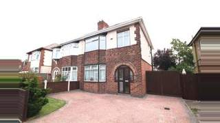 Primary Photo of 190, 000 PCM Freehold Repton Avenue, Derby, DE23