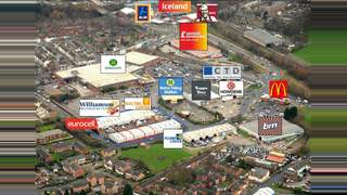 Primary Photo of Carver Commercial > North Road Trade Park, Darlington, County Durham