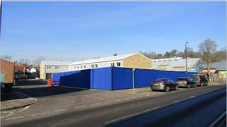 Primary Photo of Units 3a & 3b, Great Northern Works, Hartham Lane, Hertford, SG14 1QN