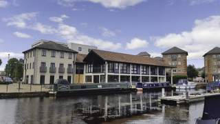 Primary Photo of Waterfront Place, Wharf Road, Chelmsford, Essex, CM2 6YQ