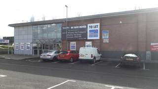 Primary Photo of Unit 1A, Sprotborough Road Retail Park, Doncaster